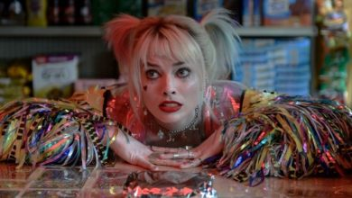Photo of Review Film Birds of Prey, Harley Quinn Yang Menakutkan Atasi Patah Hati